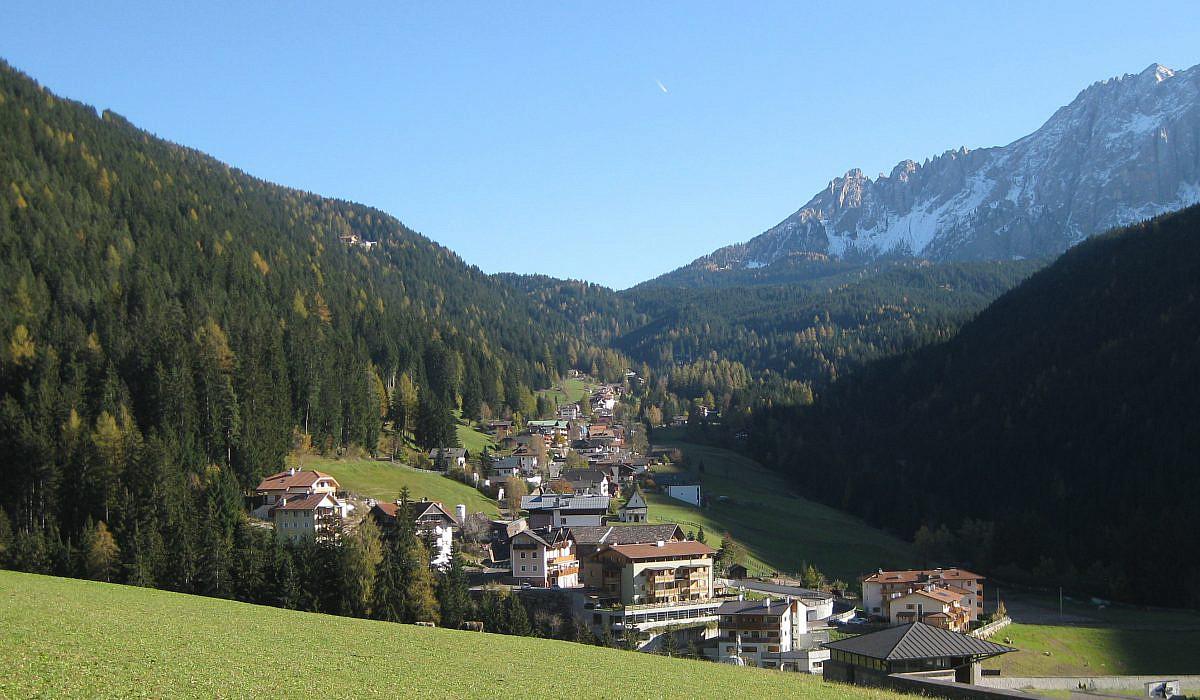 Welschnofen im Eggental, Südtirol | italien.de