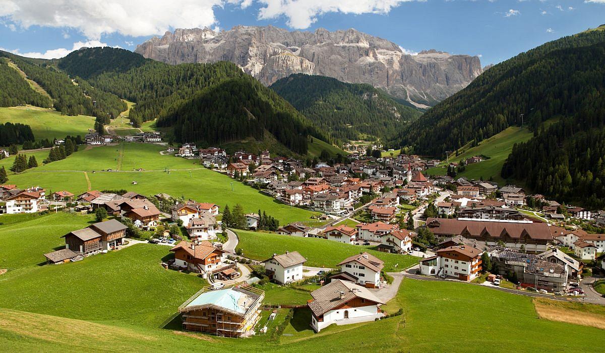 Wolkenstein, Südtirol | italien.de