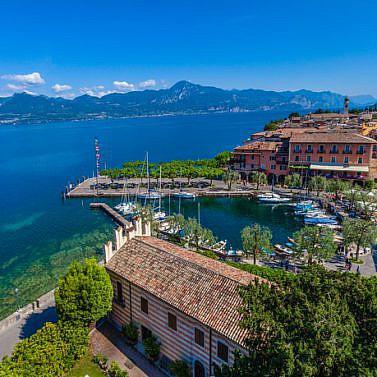 Romantische Auszeit direkt am Gardasee