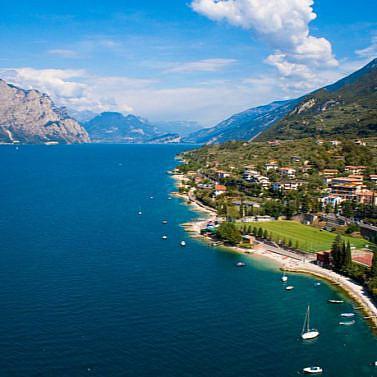 Italienische Lebensart am traumhaften Gardasee