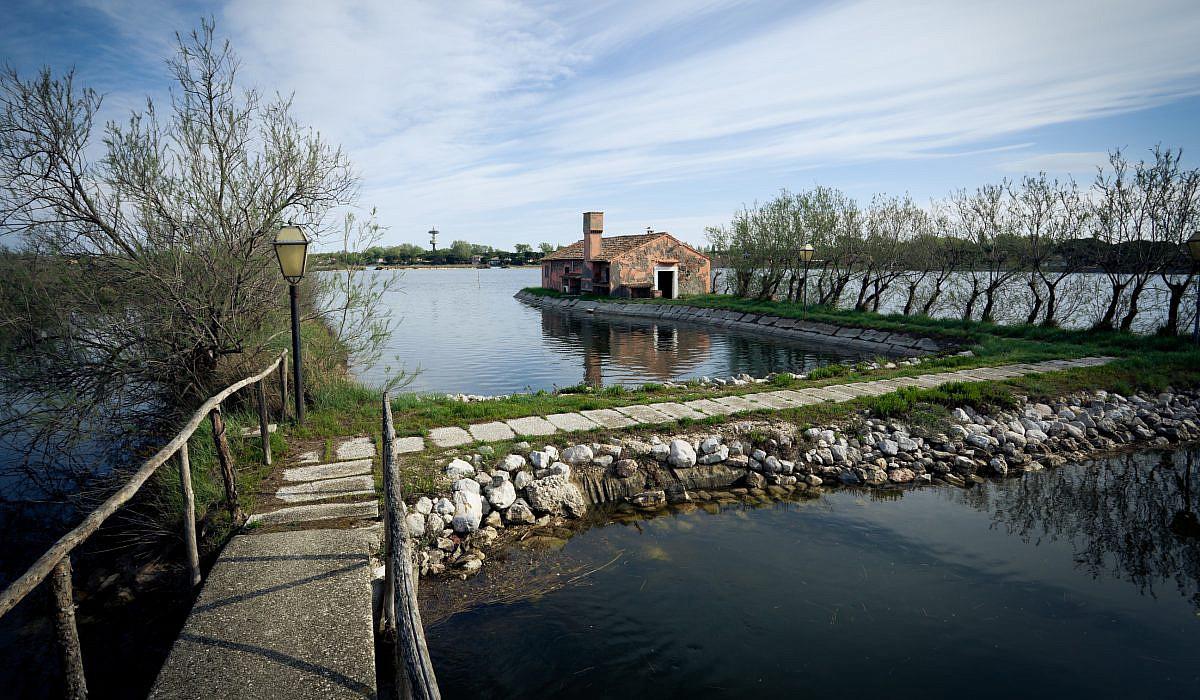 Insel Albarella, Venetien | italien.de