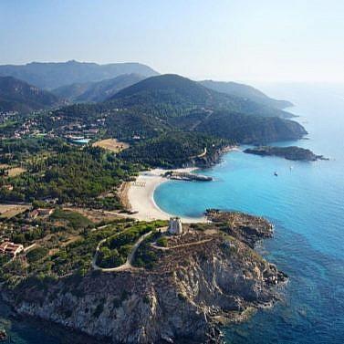 Sonnenverwöhnte Tage auf Sardinien