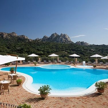 Sardinien - Berge, Sonne & Natur pur