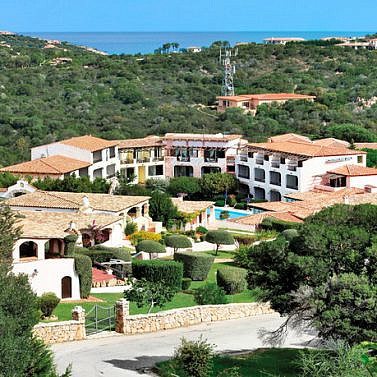 Sonnige Tage an Sardiniens Traumküste