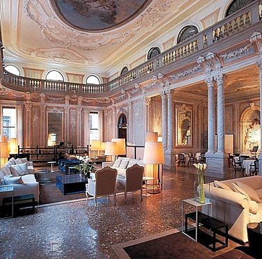 Palazzo-Traum mitten in Venedig