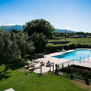 Charmantes Golf- & Wellnessresort auf Sizilien