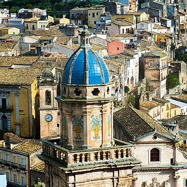 Sonnige Wellness-Auszeit in Sizilien