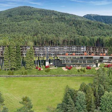 Design-Wellnesshotel in Südtirol