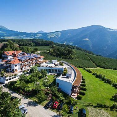 Alpenidylle & Spa im malerischen Eisacktal