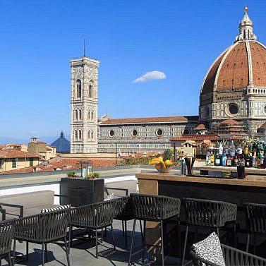 In der Renaissancestadt auf den Spuren Michelangelos