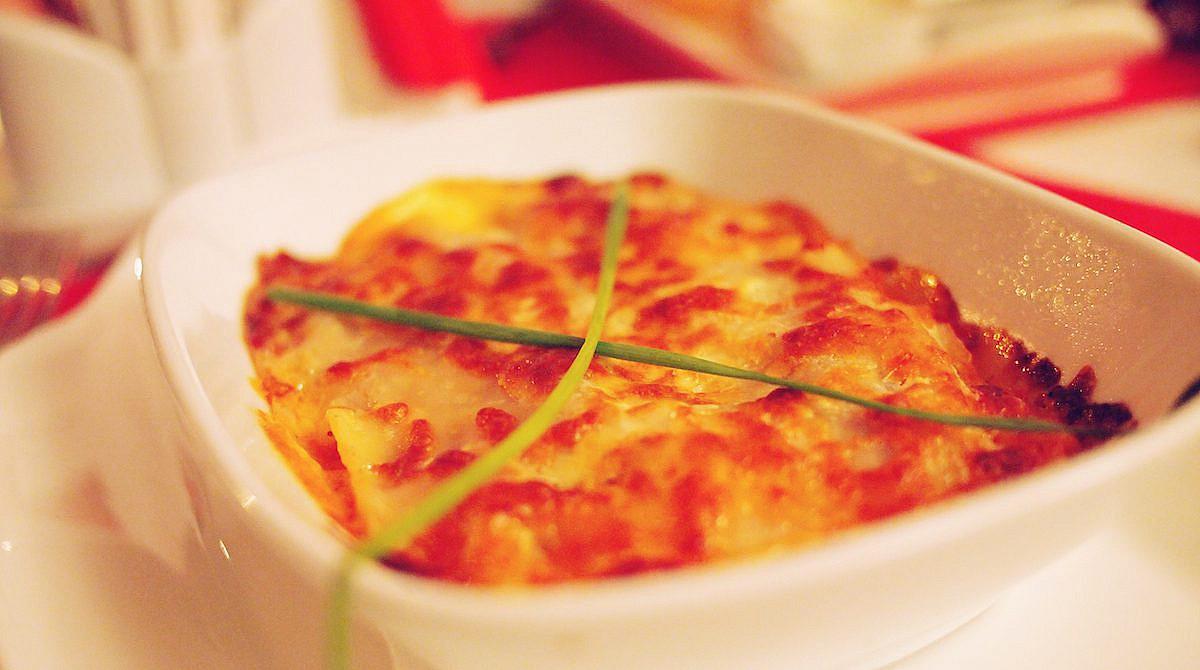Lasagne, Rezepte | italien.de
