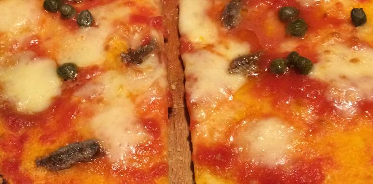 Pizza als Weltkulturerbe